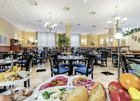 Quality Hotel Plaza Dresden in Sachsen - Bild von alltours