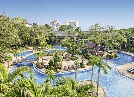 Hotel The Green Park Resort günstig bei weg.de buchen - Bild von alltours