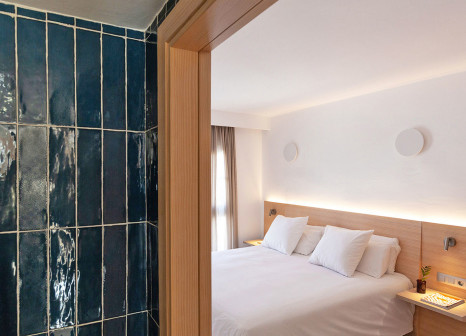 Hotelzimmer im Barcarola günstig bei weg.de