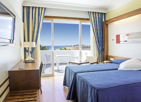 Hotelzimmer mit Golf im Hipotels La Geria