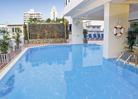 Hotel Tai-Pan Bangkok in Bangkok und Umgebung - Bild von alltours