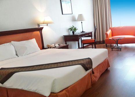 Hotelzimmer mit Aerobic im Tai-Pan Bangkok