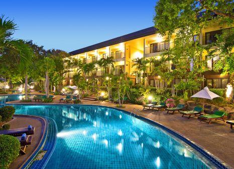 Hotel The Green Park Resort in Pattaya und Umgebung - Bild von alltours