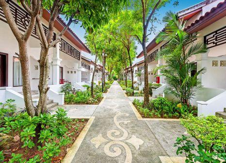 Hotel Duangjitt Resort & Spa in Phuket und Umgebung - Bild von alltours