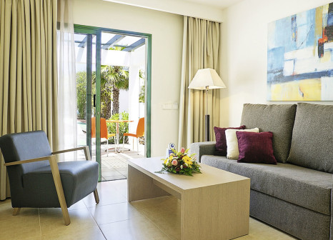 Hotelzimmer mit Minigolf im Relaxia Lanzasur Club