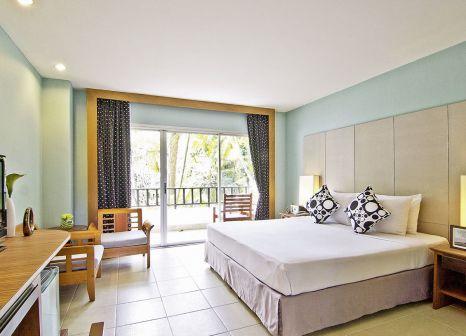 Hotelzimmer mit Mountainbike im The Green Park Resort