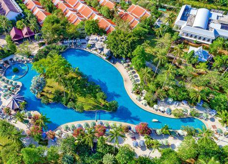 Hotel Duangjitt Resort & Spa günstig bei weg.de buchen - Bild von alltours