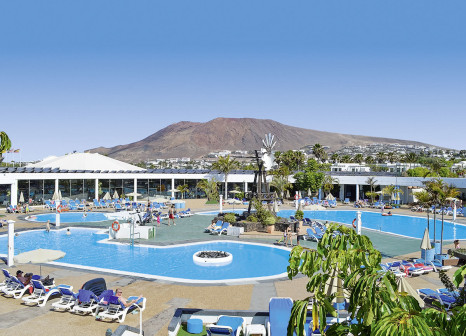 Hotel Relaxia Lanzasur Club günstig bei weg.de buchen - Bild von alltours