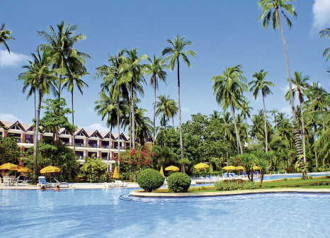 Hotel Duangjitt Resort & Spa 50 Bewertungen - Bild von alltours