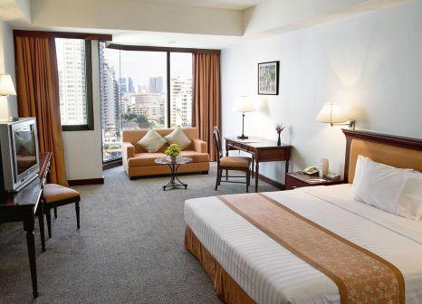 Hotelzimmer mit Kinderbetreuung im Tai-Pan Bangkok