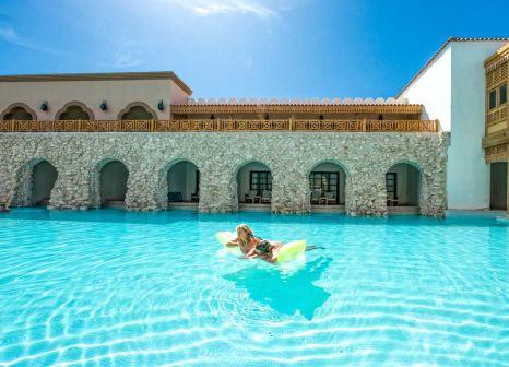 Ghazala Gardens Hotel in Sinai - Bild von ETI