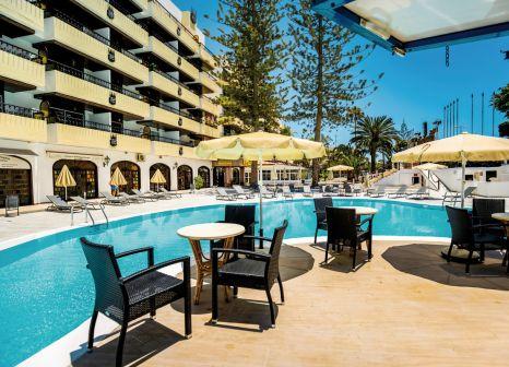 Hotel Rey Carlos in Gran Canaria - Bild von ITS