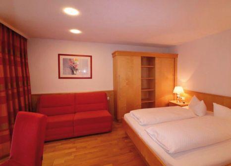 Hotelzimmer mit Kinderbetreuung im Kaunertalerhof