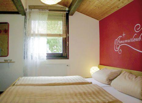 Hotelzimmer mit Spielplatz im Feriendorf Öfingen
