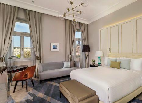 Hotel The Ritz-Carlton Budapest 1 Bewertungen - Bild von DERTOUR