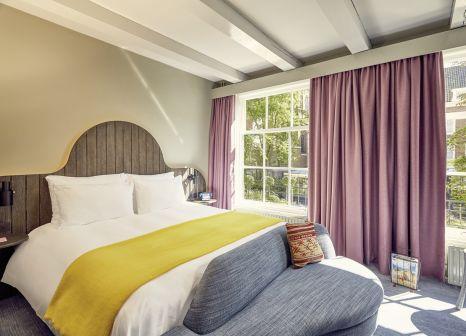 Hotelzimmer mit Aerobic im Pulitzer Amsterdam