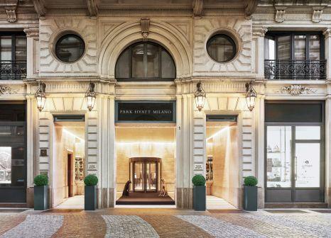 Hotel Park Hyatt Milan in Lombardei - Bild von DERTOUR