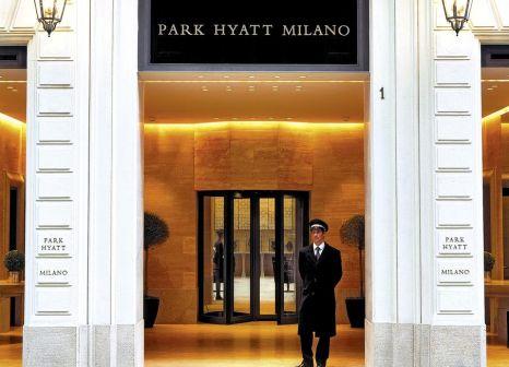 Hotel Park Hyatt Milan 1 Bewertungen - Bild von DERTOUR