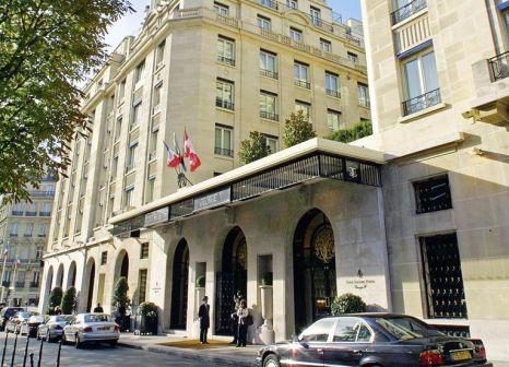 Four Seasons Hotel George V 1 Bewertungen - Bild von DERTOUR