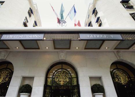 Four Seasons Hotel George V günstig bei weg.de buchen - Bild von DERTOUR