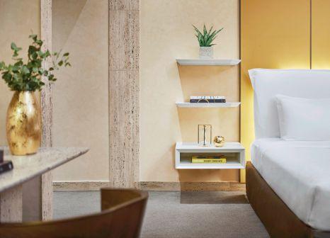 Hotelzimmer mit Golf im Park Hyatt Milan