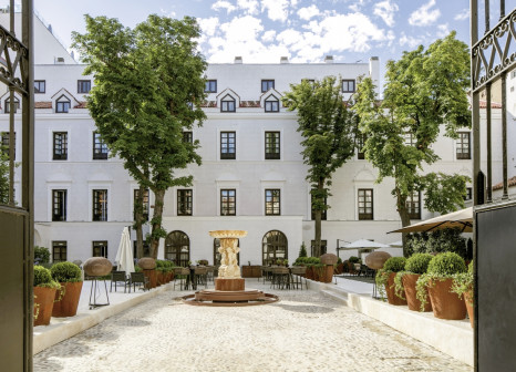 Hotel Gran Meliá Palacio de los Duques günstig bei weg.de buchen - Bild von DERTOUR