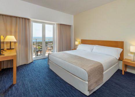 Hotelzimmer mit Fitness im Alua Illa de Menorca