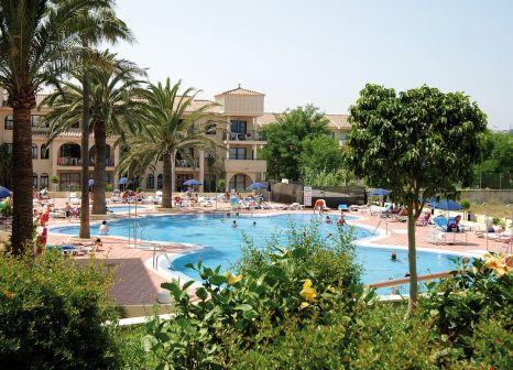 Hotel Puente Real günstig bei weg.de buchen - Bild von DERTOUR