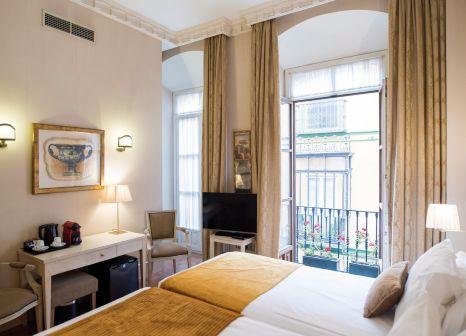 Hotelzimmer mit Clubs im Casa Romana