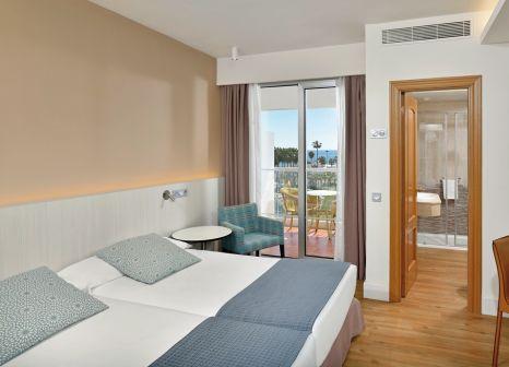 Hotelzimmer mit Tennis im Sol Torremolinos - Don Pedro