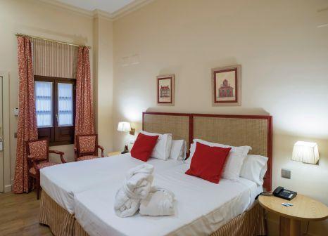 Hotelzimmer mit Spa im Casa Romana