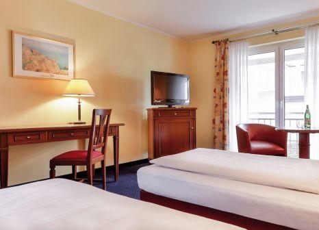 Hotelzimmer mit Golf im Dorint Marc Aurel Resort