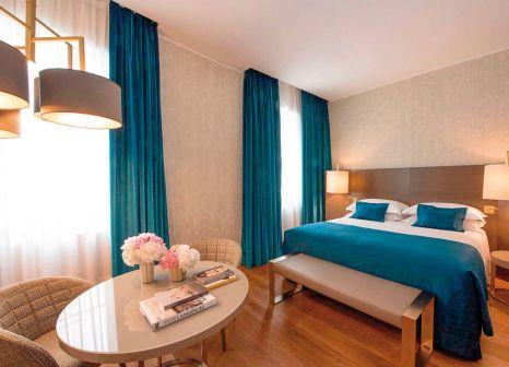 Hotelzimmer mit Hammam im Rosa Grand Milano
