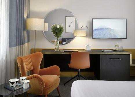 Hotelzimmer mit Clubs im K+K Hotel Fenix, Prague