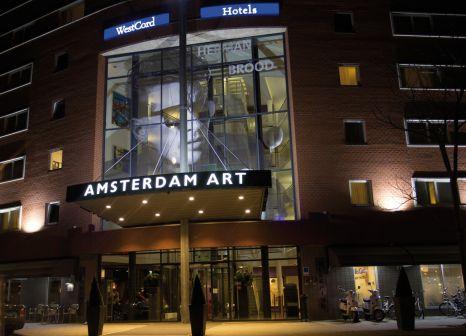 WestCord Art Hotel Amsterdam 3-stars günstig bei weg.de buchen - Bild von DERTOUR