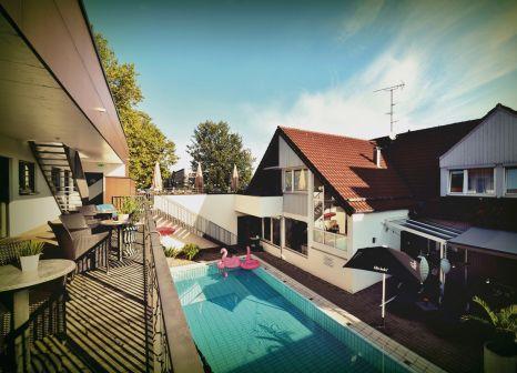 Hotel Nagel Lindau in Bodensee & Umgebung - Bild von DERTOUR