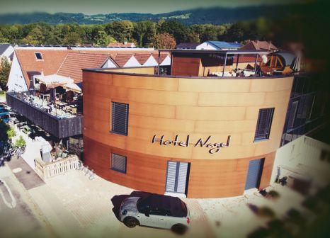 Hotel Nagel Lindau günstig bei weg.de buchen - Bild von DERTOUR