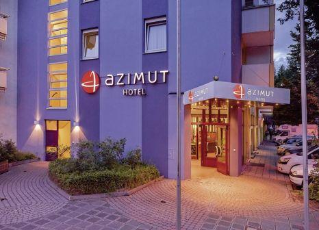AZIMUT Hotel Nürnberg in Bayern - Bild von DERTOUR
