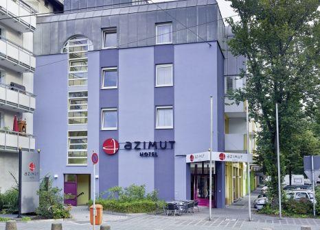 AZIMUT Hotel Nürnberg günstig bei weg.de buchen - Bild von DERTOUR