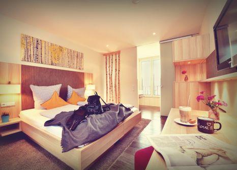 Hotelzimmer mit Tennis im Hotel Nagel Lindau