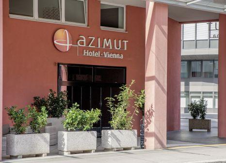 AZIMUT Hotel Vienna günstig bei weg.de buchen - Bild von DERTOUR