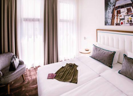 Hotelzimmer mit Aerobic im Mercure Hotel MOA Berlin
