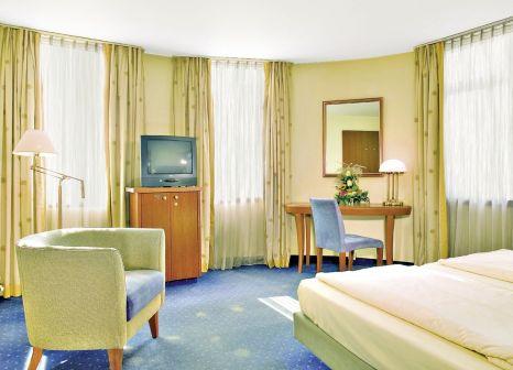 Hotelzimmer mit Clubs im Mercure Wien Westbahnhof