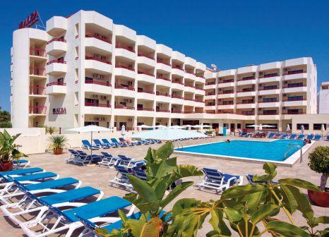Hotel Alba günstig bei weg.de buchen - Bild von DERTOUR