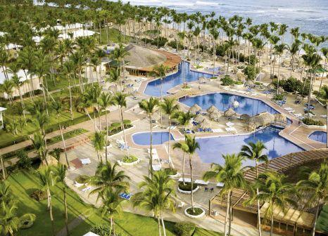 Hotel Grand Sirenis Tropical Suites günstig bei weg.de buchen - Bild von ITS