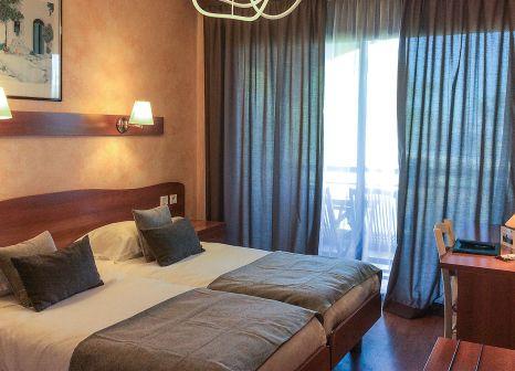 Hotelzimmer mit Tennis im Hotel Bahia
