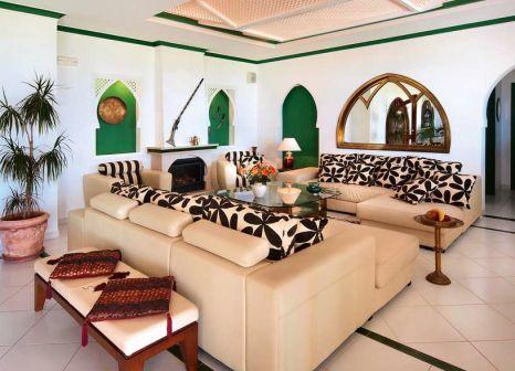 Hotelzimmer mit Tauchen im Villa Esmeralda