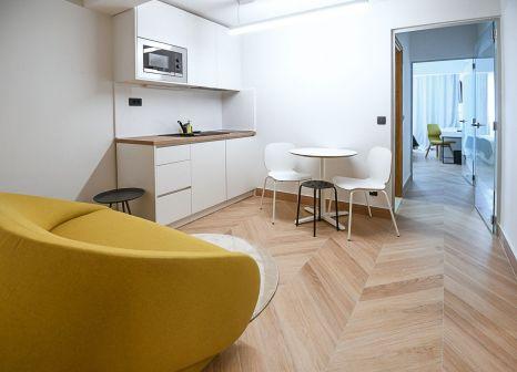Hotelzimmer im Aparthotel Milenij günstig bei weg.de