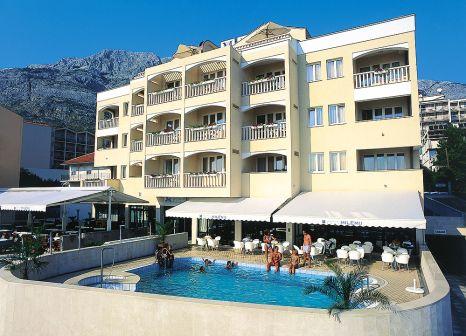 Aparthotel Milenij in Adriatische Küste - Bild von OLIMAR