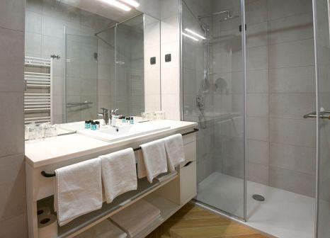 Hotelzimmer mit Pool im Aparthotel Milenij